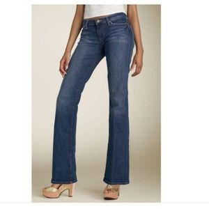 Joe's Jeans The Socialite Flare Leg   Size 27